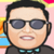 PSY Dances Gangnam Sytle icon