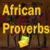 African Proverbs Collection icon