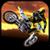 Motor Bike Track Race icon