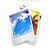 Slide Shower icon