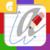 Cursive Alphabets app for free