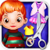 Baby Tailor And Boutique game icon