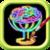 Magic Glow Draw icon