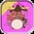 Master Drum Set app for free
