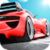 Traffic Car Racing game for kids icon