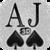 Ultimate BlackJack 3D app for free