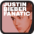 Justin Bieber Fanatic app for free