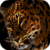 Ghost Tiger Live Wallpaper icon