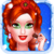 Christmas Top Model Makeover icon
