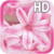 Pink Flowers LWP Free app for free