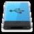 Bluetooth applications icon
