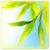 Tap Leaves Live Wallpaper For Galaxy app for free