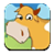 Tip A Cow icon