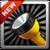 Flashlight HD new icon