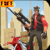 SniperBoy Racer icon