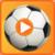 FOOTBALL Live Streamer icon