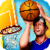3D Real Basket Ball Mania app for free