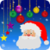 Santa's Christmas Ornaments app for free