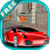 Drag Car Racing by Red Dot Apps icon