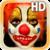 Clown Circus Live Wallpaper icon