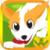Hyper Dog Adventure icon