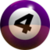 World Championship Pool 3D icon