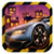 Super Midnight Race Game icon