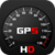 SpeedometerGPS HD app for free