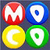 moco chat Beta meet new people icon