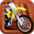 Motorcycle Rush app for free