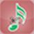 Ringtone cutter app icon