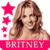 Britney Spears wallpapers for Android icon