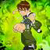 Ben10 Four Arms Wallpaper app for free