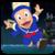 Ninja Hattori Adventure icon