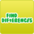 TS Find Differences icon