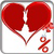 Calculate your love icon