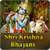 Shri Krishna Bhajans icon