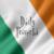 Daily Irish Proverbs S40 icon