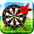 Darts Shooting Game app for free