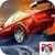 Kids Highway Car Racing icon