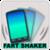 Fart Shaker app for free