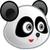 Panda Runner icon