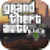 GTA FIVE icon