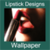 Lipstick Designs and Wallpapers icon