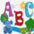 Toddlers ABCD icon