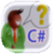 CSharp interview questions and answers icon