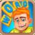 German Words Hangman app for free