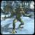 Gargoyle Simulator 3D icon