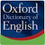 Oxfor-d Dictionary icon
