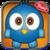 Crazy Bouncing Bird icon